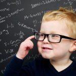 gen kecerdasan