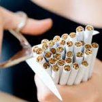pengendalian tembakau
