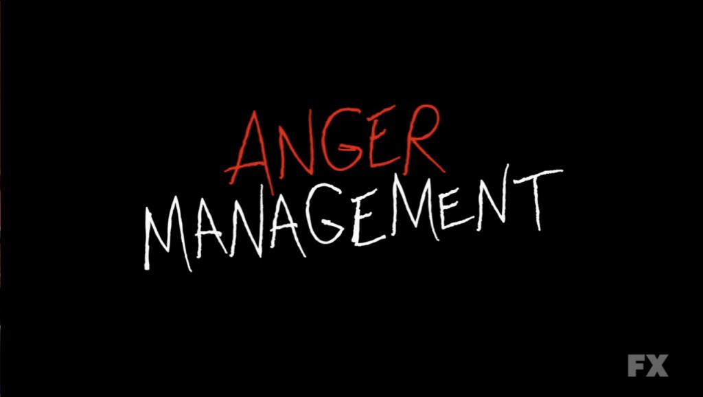 kemarahan