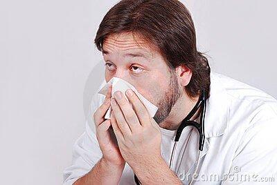 dokter sakit