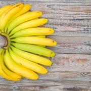 setandan pisang