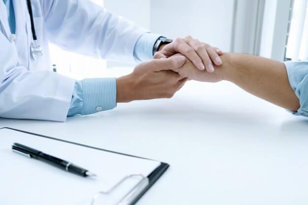 hubungan dokter-pasien