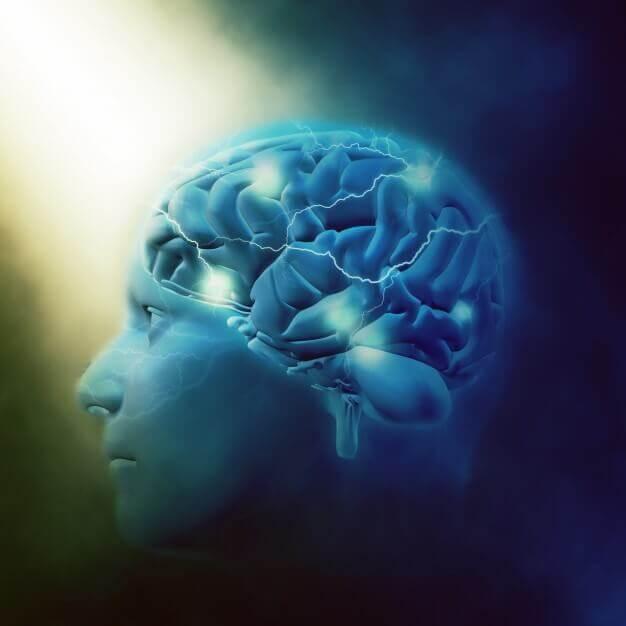 otak dan diagnostik