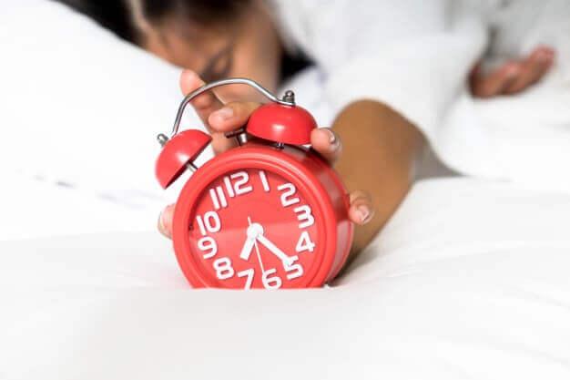 tidur lebih berkualitas