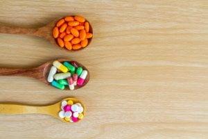 macam-macam pil