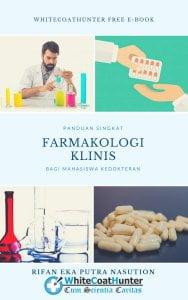 Farmakologi klinis mahasiswa kedokteran