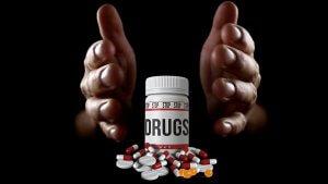 banyak minum obat