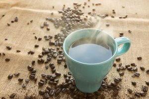 pengaruh kafein