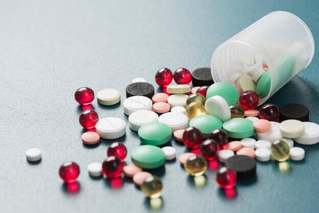 banyak merek obat