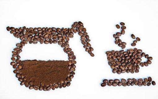 kafein pada kopi