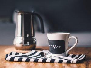 segelas kafein