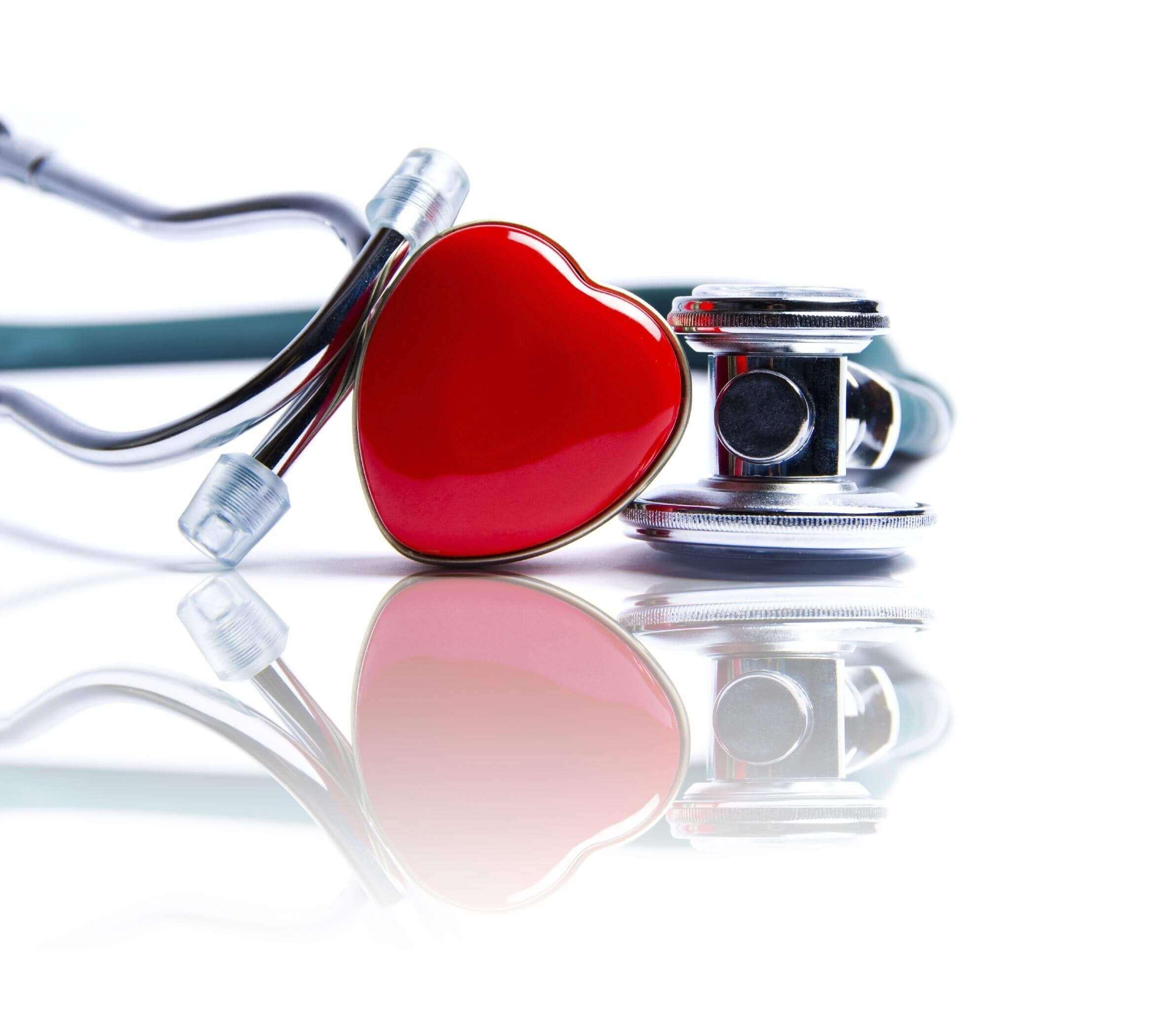 Ilustrasi Pemeriksaan Jantung