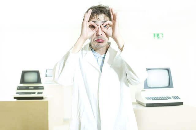 Manfaat Bioglass yang tidak spesifik