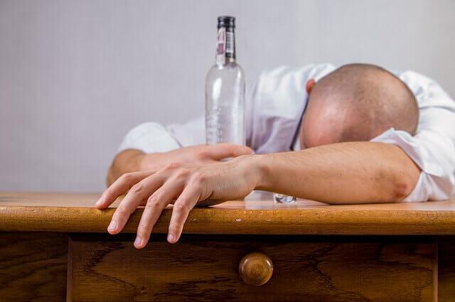kematian karena kelelahan