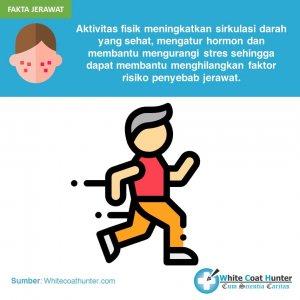 Aktivitas Fisik Teratur