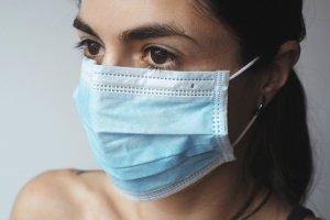 Ilustrasi Penggunaan Masker