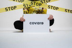 Wabah COVID-19 di Sekitar Kita