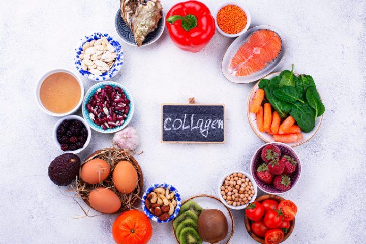 Berbagai Makanan yang Mengandung Kolagen