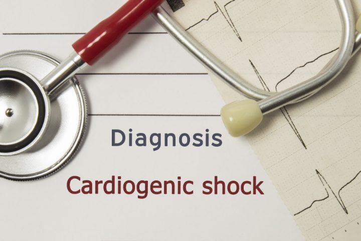 Ilustrasi syok kardiogenik