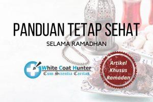 Featured Image Panduan Tetap Sehat Selama Ramadan